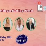 وبینار ITP management in paediatric patients