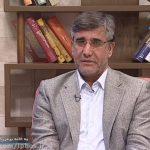برنامه تلویزیونی دکتر حسن ابوالقاسمی- کم خونی در کودکان