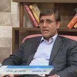 برنامه تلویزیونی دکترحسن ابوالقاسمی- مصرف خون و فرآورده های خونی