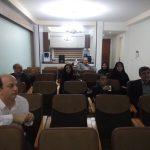 کارگاه های آموزشی منطقه ای تالاسمی