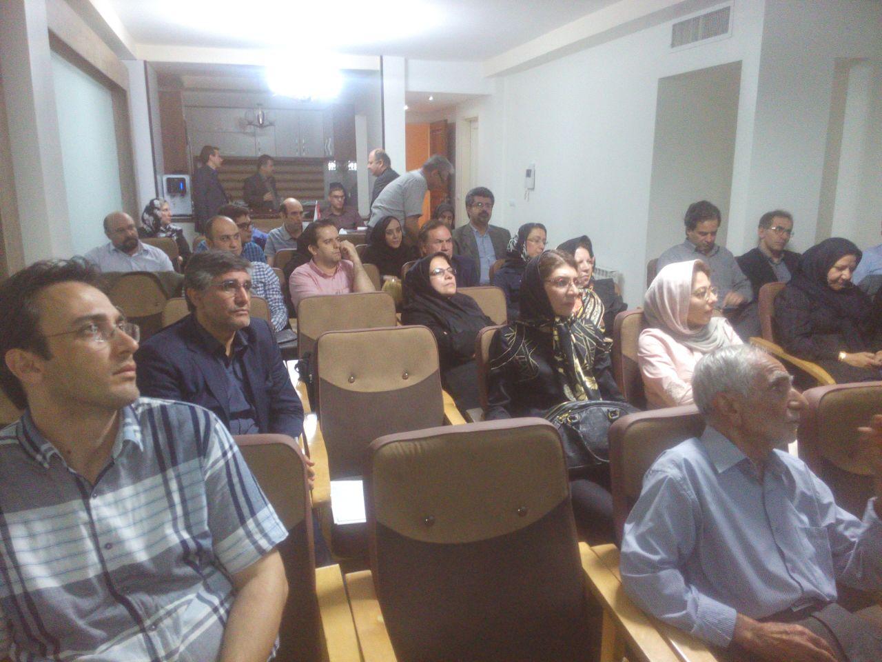 کنفرانس  علمی آنمی های اتوایمیون