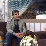 برنامه تلویزیونی دکتر حسن ابوالقاسمی-کم خونی ژنتیک
