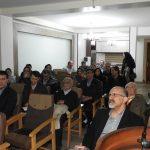 کنفرانس (موتاسیون BRAF در بیماران هیستوسیتوز و تازه های درمان)