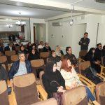 کنفرانس ماهانه (لنفوم غیرهوچکین)