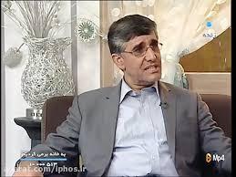 برنامه تلویزیونی دکتر حسن ابوالقاسمی-بزرگی غدد لنفاوی